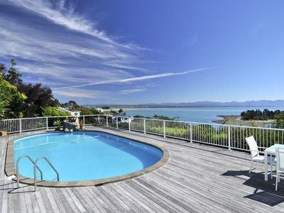 Photo for ** Magic views apartment **  Fifeshire villa