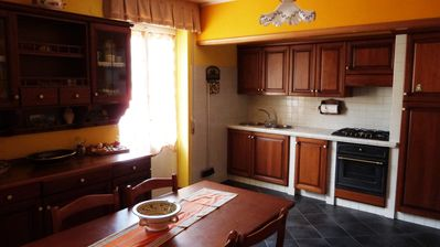 Photo for 2BR Apartment Vacation Rental in Bardineto (SV)