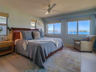 Bayfront Beach Home by 710 Vacation Rentals | Spacious Kitchen + Fast WiFi