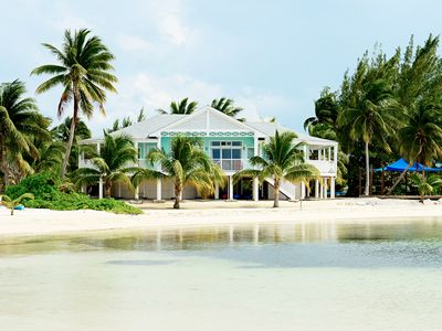 Photo for Start Your Private Getaway At The Best Location In Rum Point.