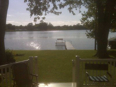 2br Cottage Vacation Rental In Kewanna Indiana 134342
