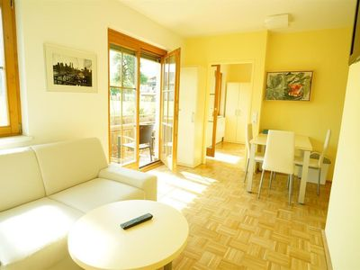 Photo for One bedroom apartment A - Apartments Tröpolach