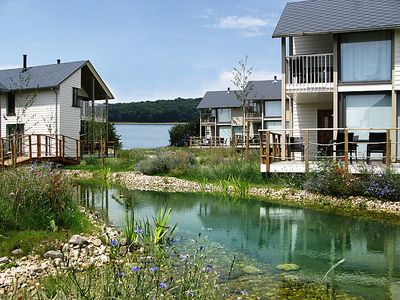 Photo for Vacation home Golden Lakes Village in Froidchapelle - 6 persons, 3 bedrooms