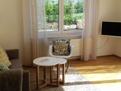 Photo for 1BR Apartment Vacation Rental in Ammerbuch