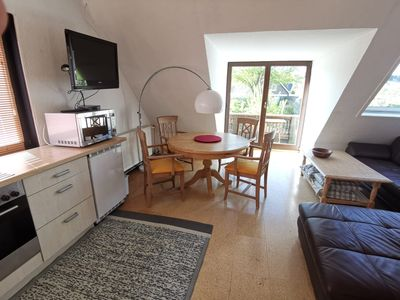 Photo for Apartment in Scharbeutz 750m from the beach