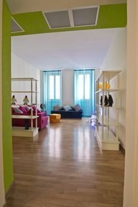 Photo for A spacious apartment in the center of Rome