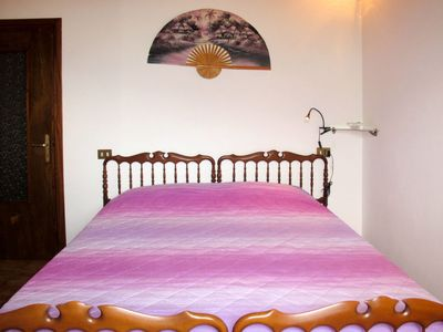 Photo for 2 bedroom Villa, sleeps 5 in Comun Nuovo with WiFi