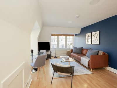 Photo for Modern 1BR in Mayfair by Sonder