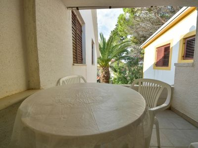Photo for Apartment Mira in Vir - 4 persons, 2 bedrooms