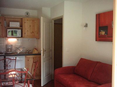 Photo for Chalets De Florence - 2 Rooms for 4 People