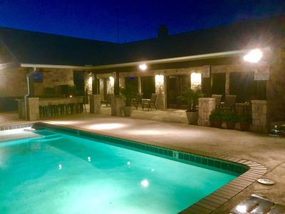 Photo for Great lodge located in Tierra Linda with PRIVATE POOL!
