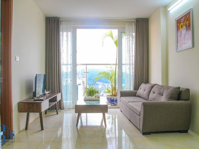 Photo for MHG Home@Two Bedroom #2607@Nice Bay View
