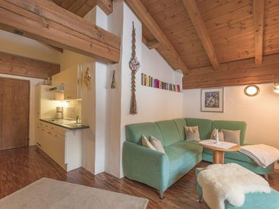 Photo for 2-room apartment - Apartment house Wildsee