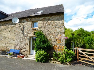 Photo for Elsa Cottage - charming cottage - shared pool, private garden, fabulous grounds