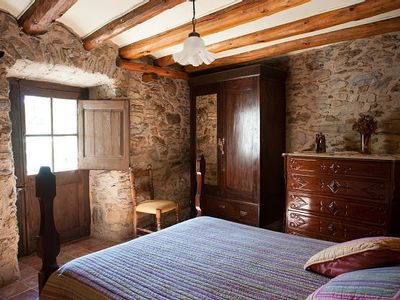 Photo for Self catering Moli de Can Coll for 5 people