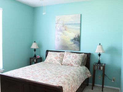 Photo for Walk to the Beach!  1BR/1BA, great reviews, many return guests