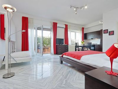 Photo for Rome: Studio - Roma - Luxury Apartment