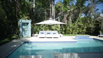 Photo for Coco Palm ★★★★★ Deluxe Beach House