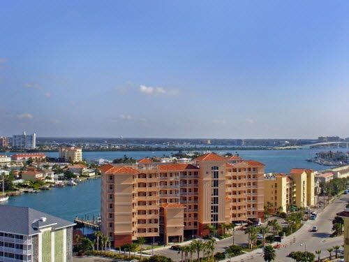 Clearwater Point, Clearwater, FL, USA