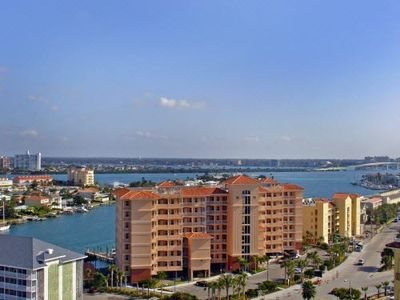 Photo for Nicest Waterfront Condo in Harborview Grande!