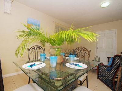 Photo for Private Condo Near Dover Beach and Nightlife in St. Lawrence Gap