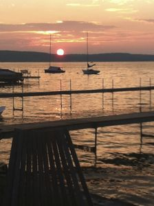 Photo for Chautauqua Lake Cottage