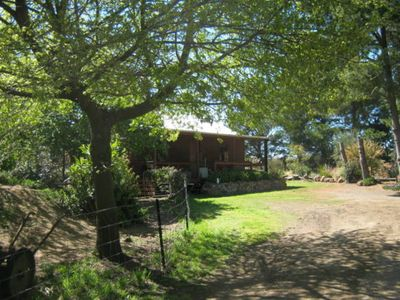 Photo for 2BR House Vacation Rental in Malmsbury, VIC
