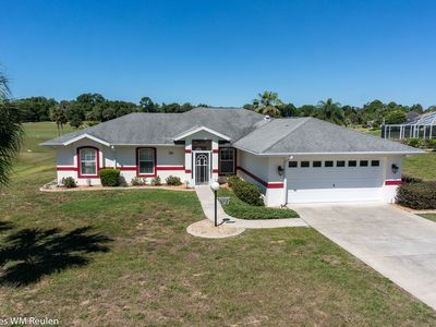 Photo for GOLF COURSE VACATION VILLA IN INVERNESS,  GULF COAST, FLORIDA