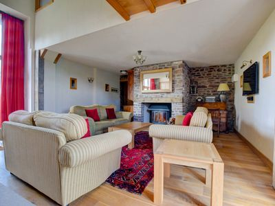 Photo for Ty Pen y Fan - Four Bedroom House, Sleeps 8