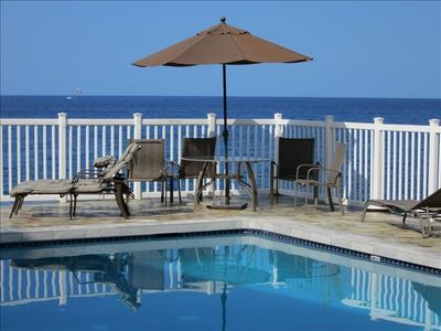 Photo for Ocean Front Property Summer Special  $89.00