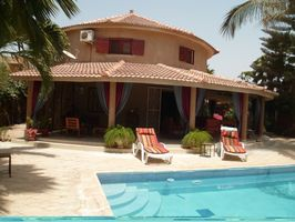 Photo for 4BR House Vacation Rental in La Somone