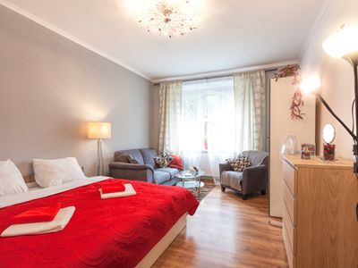 Photo for Comfortable Apartment Nearby City Center