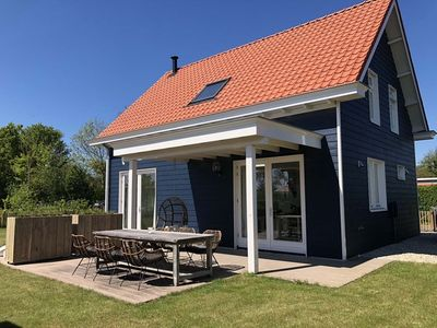 Photo for Scalde Oort 3 spacious and high quality holiday home near the beach