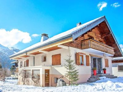 Photo for Holiday house La Chapelle d'Abondance for 20 persons with 9 bedrooms - Holiday house