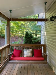 Photo for Blue Ridge Mountain Asheville Home with Breathtaking Views