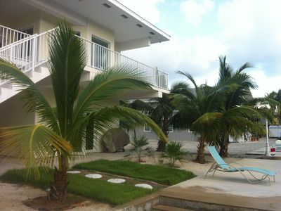 Photo for Snowscape - Clean & Tropical 3/2 Custom Built Home on Beautiful Canal