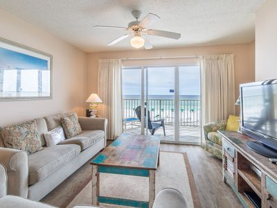 Photo for * ONLY THE BEST BEACH RETREAT*!! Enjoy this recent remodeled condo!