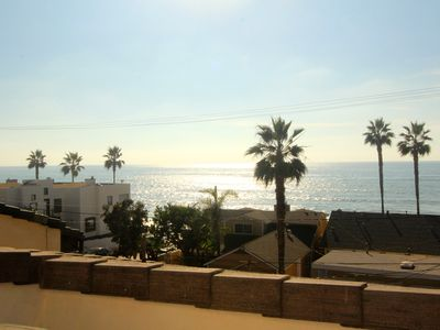 SURFRIDER PENTHOUSE - Studio - Amazing Ocean views , Windansea Beach, La Jolla