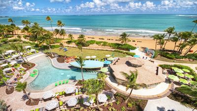 Photo for Experience the magic of Puerto Rico @ the Luxurious and Tropical Rio Mar Resort