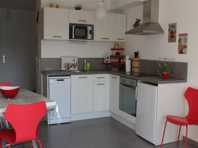 Photo for Villa Quend, 2 bedrooms, 4 persons