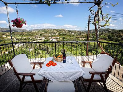 Photo for Vacation home LEONIDAS VILLAGE HOUSE ONE BEDROOM  in Goudi, Akamas Peninsula - 2 persons, 1 bedroom