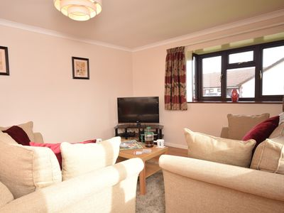 Photo for 2 bedroom Bungalow in Buckland Brewer - TBEEC