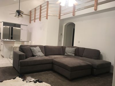 Photo for Provo River Bottoms Casita - 15 Minutes from Sundance!