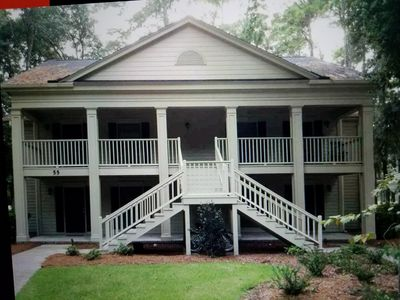 Photo for Life In PI -        2 Bedroom, 2 Bath 2nd Floor Condo in Pawleys Plantation