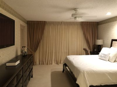 Photo for Amazing 2 Bedroom 2 Bath Den with Living Room and Patio