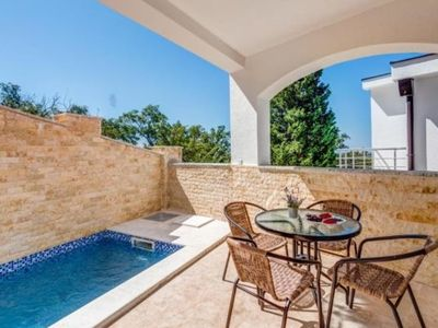 Photo for Villa Hanna with Private Pool in Sutomore