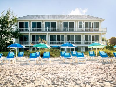 Mainsail Beach Inn 2 Bedroom