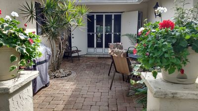 Photo for Classic 1700 Sq Ft Villa - Palm Aire Country Club, Sarasota