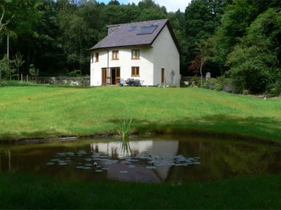 Photo for Award winning* 5 star Cottage is set in a superb Rural, Tranquil setting
