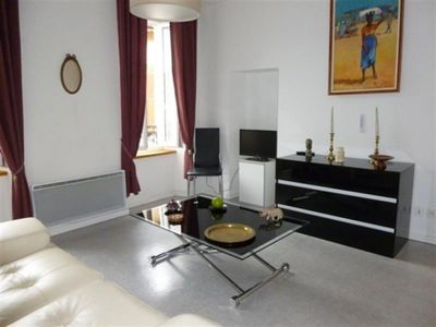 Photo for Apartment Ax-les-Thermes, 1 bedroom, 2 persons